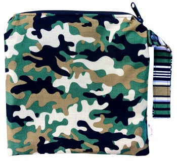 (In Stock) Camo Wet Bag