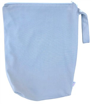 (In Stock) Solid Grey Wet Bag