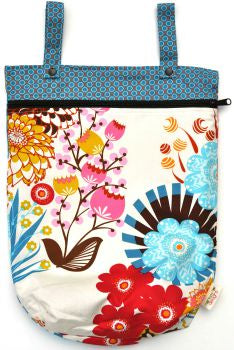 (Made to Order) *NEW* Summer Totem Wet Bag