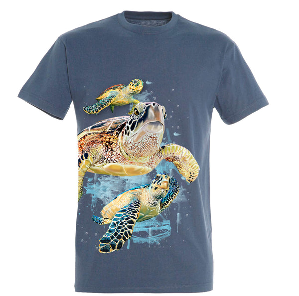 Turtle Friends T-Shirt
