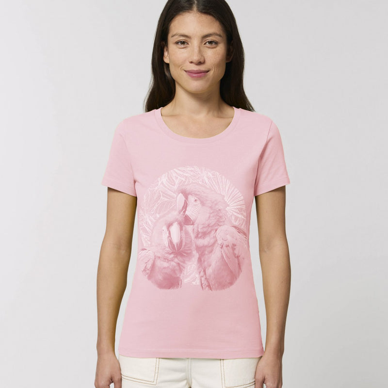 Parrots Moon XR T-Shirt Women