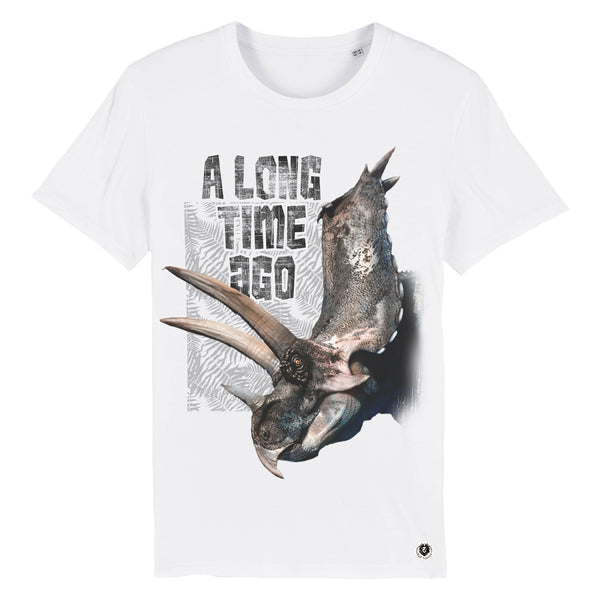 Triceratops Age T-Shirt