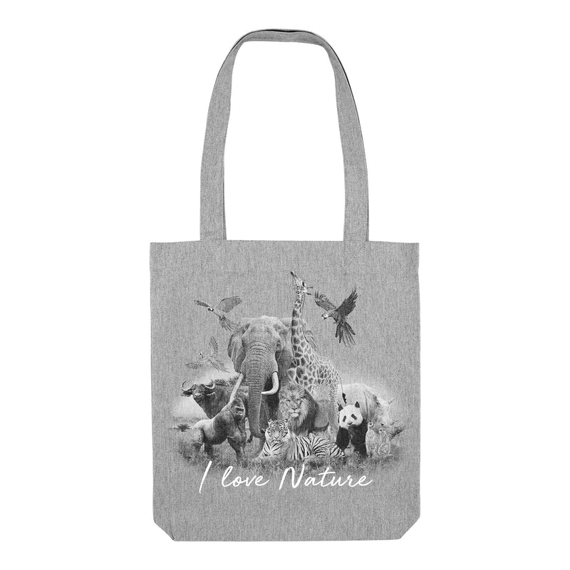 Wild Kingdom XR Tote Bag