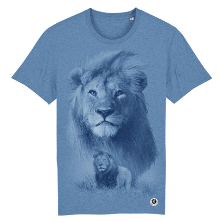 Lion Scene XR T-Shirt