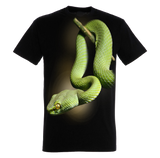 Green Mamba T-Shirt