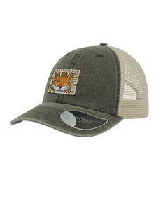 Passion 4 Tiger Cap
