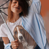 Basset T-Shirt Women