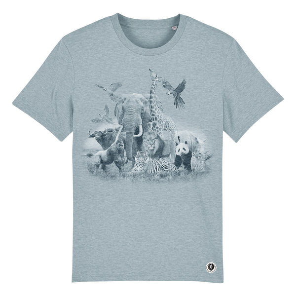 Wild Kingdom XR T-Shirt