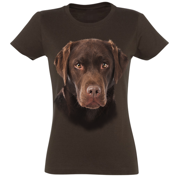 Retriever T-Shirt Women