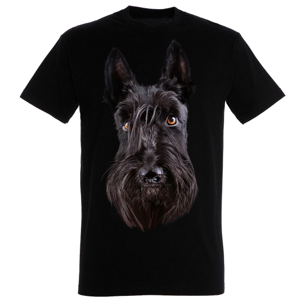 Scottish Terrier T-Shirt