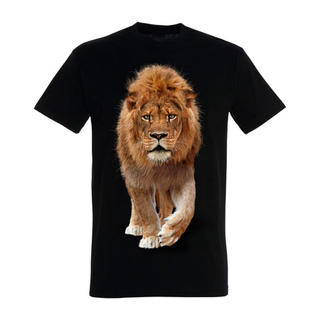 Lion Walk T-Shirt