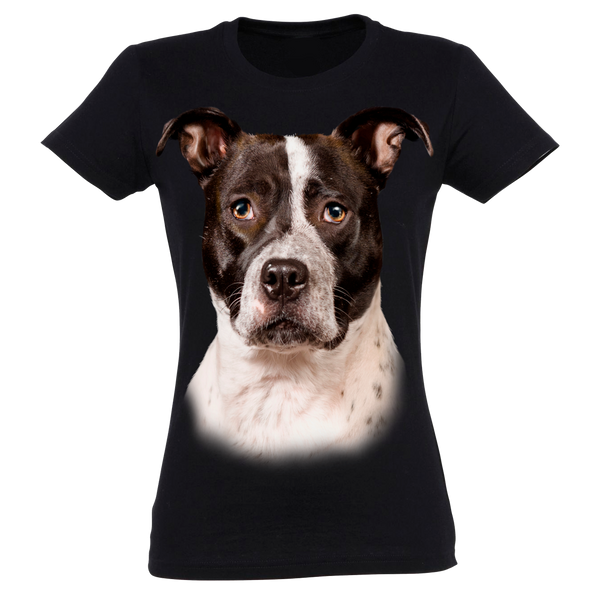 Pitbull T-Shirt Women