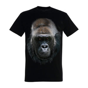 Gorilla´s Head T-Shirt