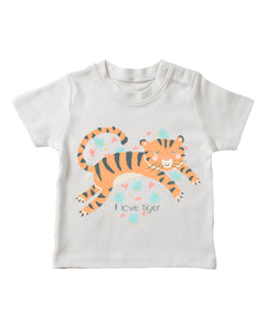 My Top Friend Baby T-Shirt