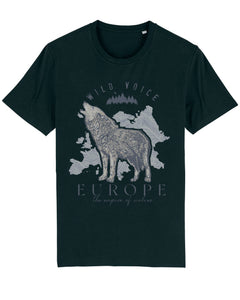 European Wild Voice T-Shirt