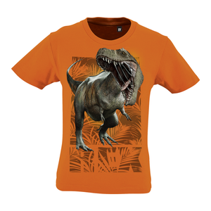 Rex T-Shirt Kids