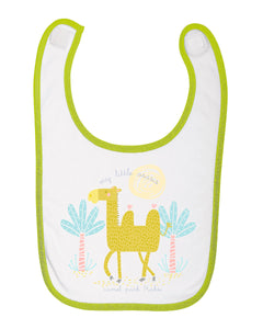 Little Oasis Baby Bib