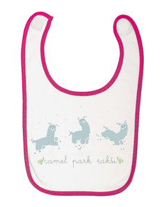 Alpaca´s Dream Baby Bib
