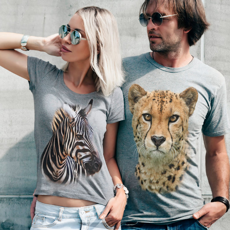 Cheetah T-Shirt