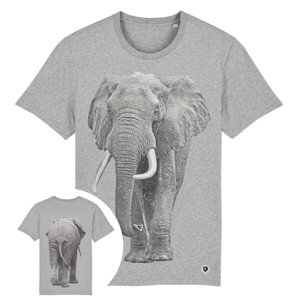 Elephant Butt T-Shirt