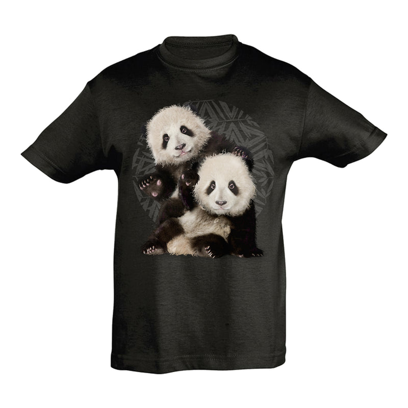 Panda Bros. T-Shirt Kids
