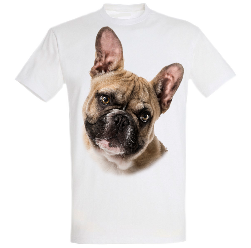 French Bulldog T-Shirt