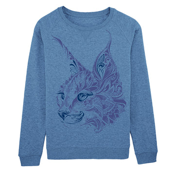 Organic Sweatshirts Women