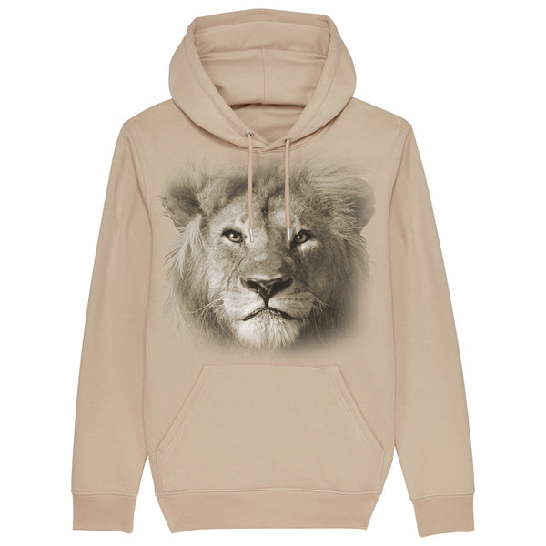 Lion Face XR Hoodie