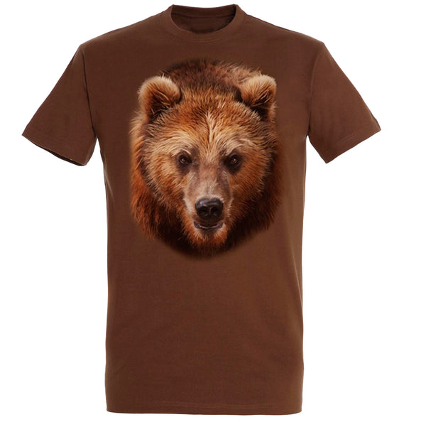 European Bear T-Shirt
