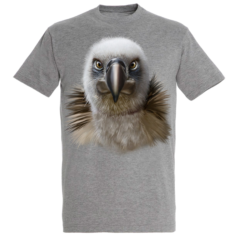 Vulture Head T-Shirt