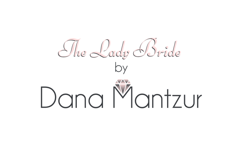 The Lady Bride - Bridal Jewelry