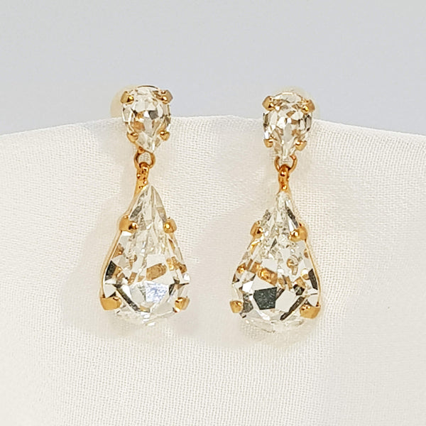 Tamar drop Earrings