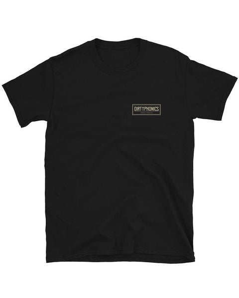 Dark Elixir - Bottle Tee