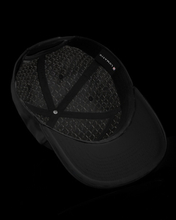 Vantablack Limited - illuminated Skull Hat - SOLD OUT - Dirty Store