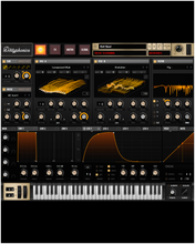 Dirtyphonics Serum Skin - FREE (donations accepted)