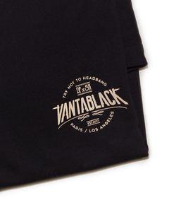 Vantablack Limited - Skull Tee (Back in stock)