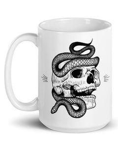 Vantablack Limited - Coffee Mug