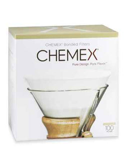CHEMEX - ניירות פילטר - Green Hut Coffee