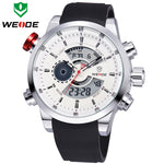 Men Sports Waterproof Watch