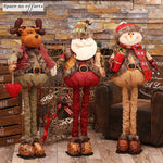Christmas Dolls Decoration
