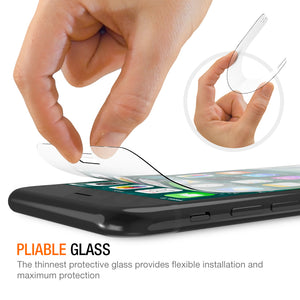 Neutron 9H Flexi Glass Screen Protector (Buy 1 Get 1 Free)