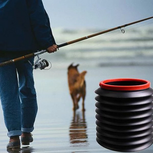 Multipurpose Folding Bucket