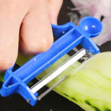 Magic Vegetable Peeler 3-Piece set