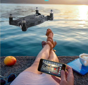 SOL Ultrathin Foldable Drone