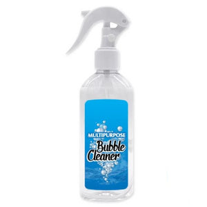 Multipurpose Bubble Cleaner