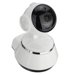 Wireless Rotating Security HD Camera