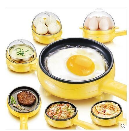 Multifunction Electric Pan