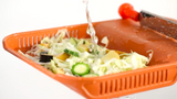 Cut & Wash Vegetable Cutter & Washer