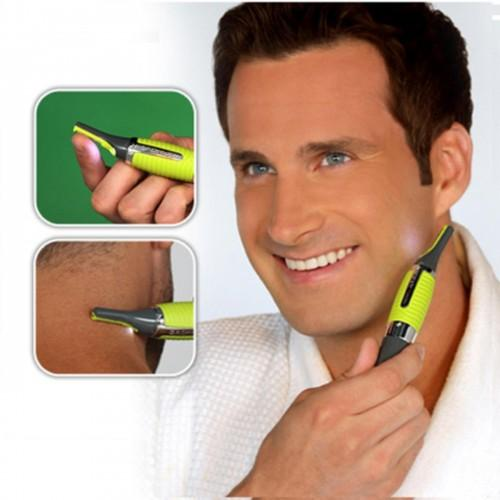 Micro Touch Cordless Hair Trimmer