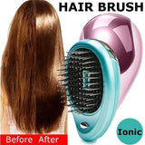 Ionic Hair Brush Comb